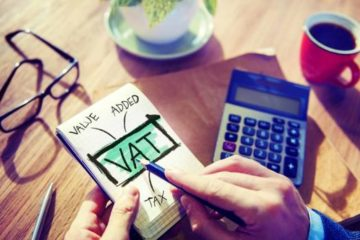 VAT Agent Appointment