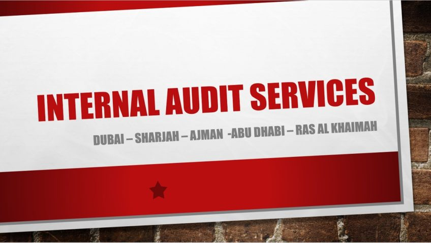 Internal Audit Services in UAE | TaxHelp ae