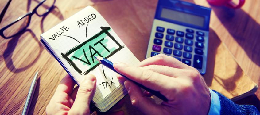 VAT Implementation